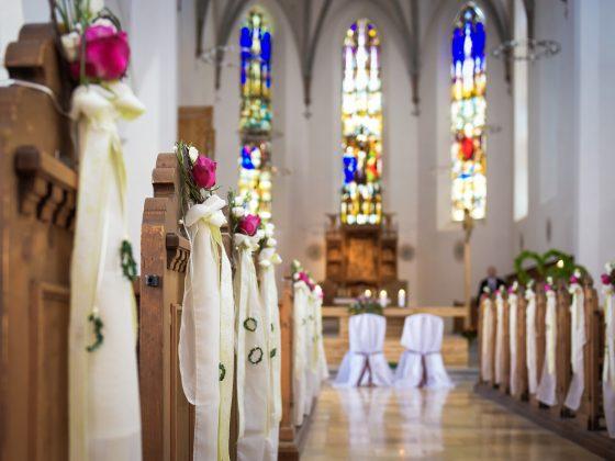 Hochzeitsfotograf Kempten Allgäu Details Kirche
