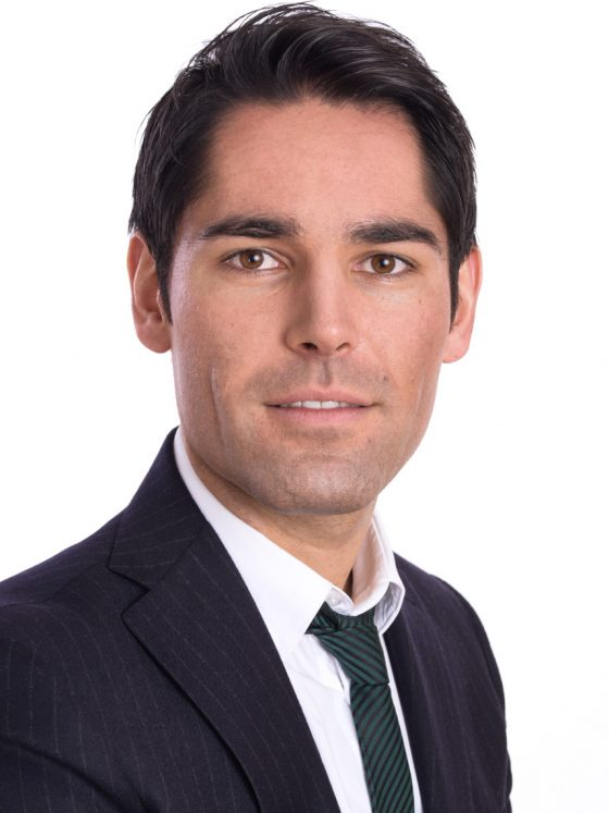 Businessportrait Headshot Kempten Allianz