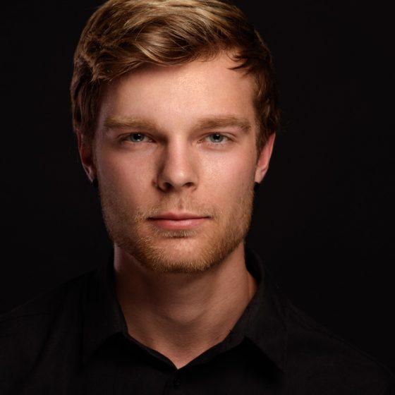 Headshot Businessportrait Kempten Muenchen Marco
