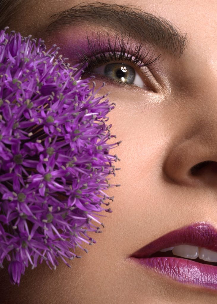 Beauty Fotograf Muenchen Rothenberger MakeUp