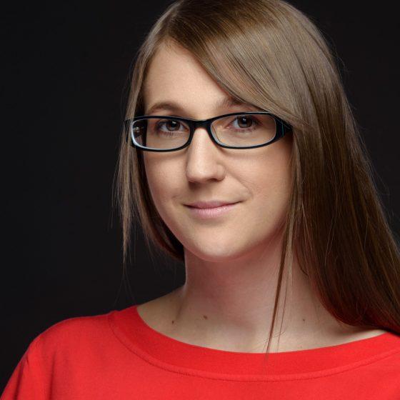 Headshot Businessportrait Kempten Lisa