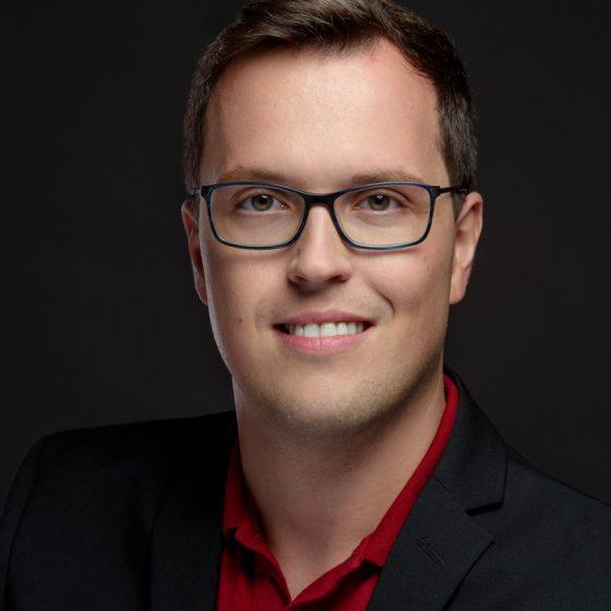 Portraitfotograf Businessportrait Kempten Sascha